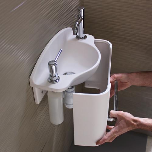 montage jupe lave mains solo standard lave mains solo en r flickr. Black Bedroom Furniture Sets. Home Design Ideas