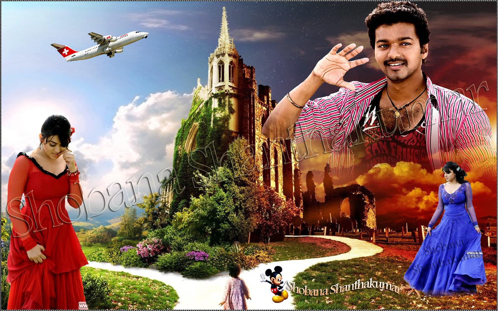 Hd wallpaper vijay - Hd Wallpaper Vijay 51