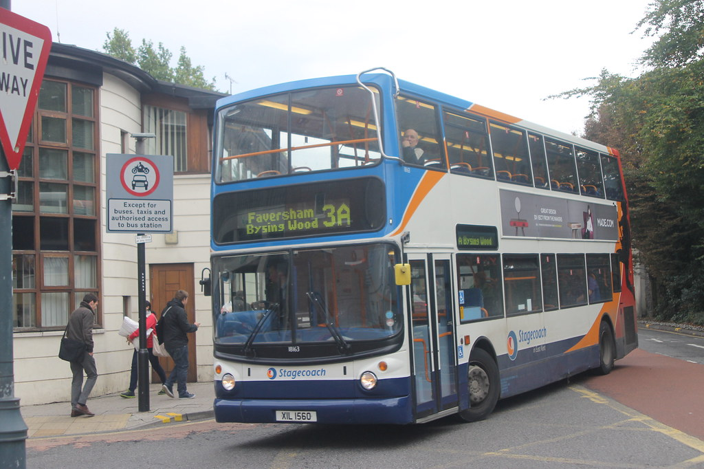 18163 xil1560 stagecoach seen 14 10 13 in canterbury flickr