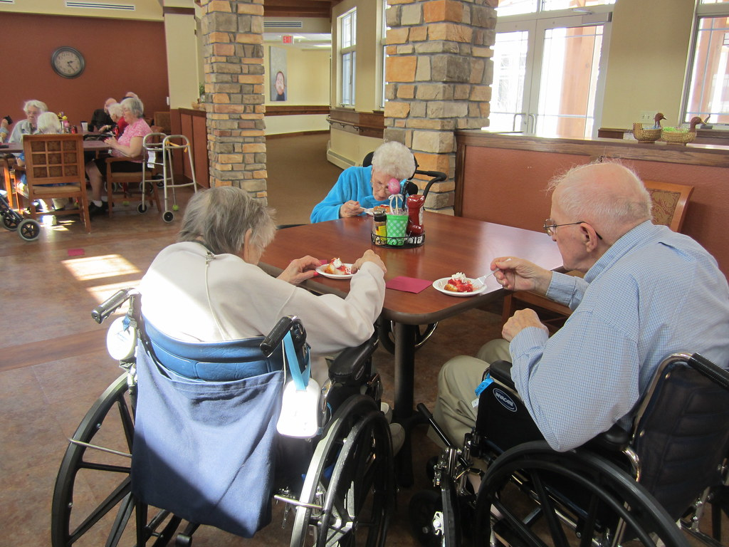 mass nursing homes at crisis point industry leaders say