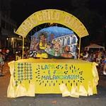 GRILO DE BANGU - 2009