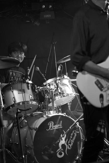 ザバエレクトロ live at Outbreak, Tokyo, 25 Nov 2016 -00152