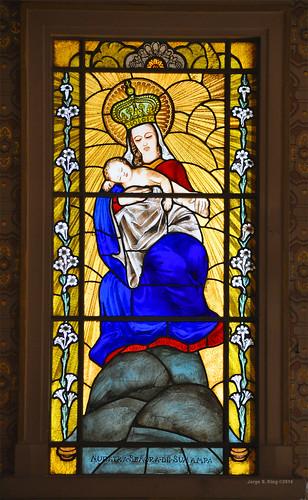 Nuestra Señora de la Consolación de Sumampa