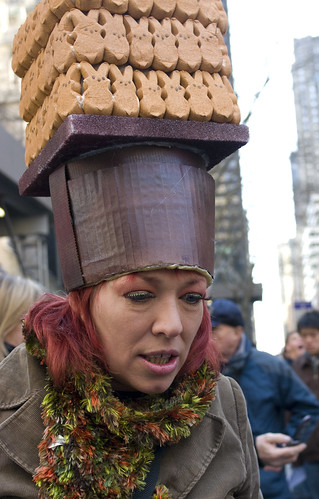 Easter Parade NYC '08 | by Ned Bunnell