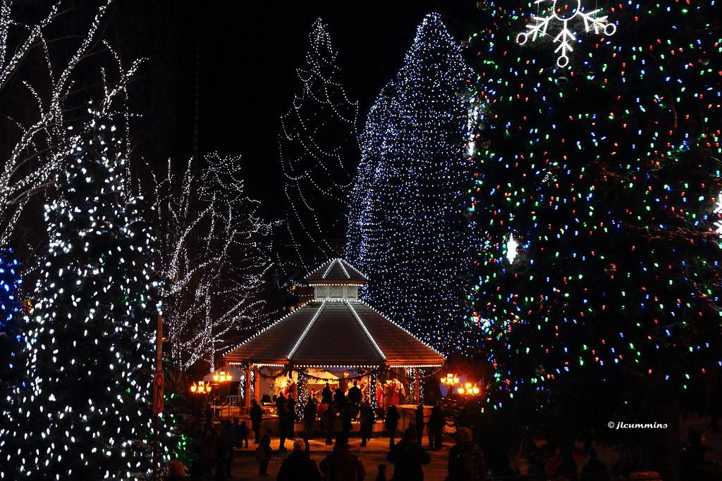 ... Leavenworth Christmas Lighting Festival and Leavenworth Village of  Lights, December, 2013   by jlcummins - Leavenworth Christmas Lighting Festival And Leavenworth Vi… Flickr