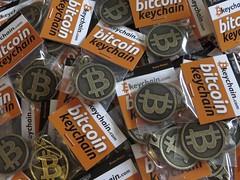 Bitcoin Fanart