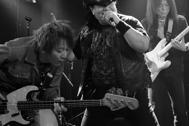 宮永英一and Friends live at 獅子王, Tokyo, 02 Dec 2016 -00442