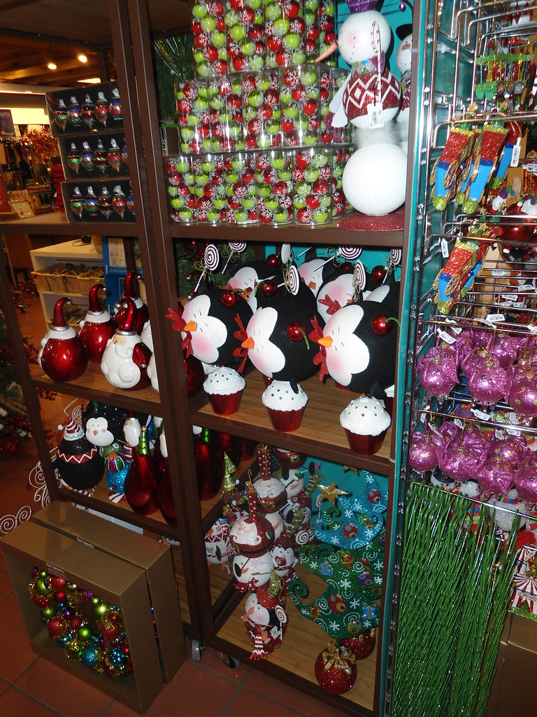 Pier 1 imports Christmas decorations for 2013 | PatricksMercy | Flickr