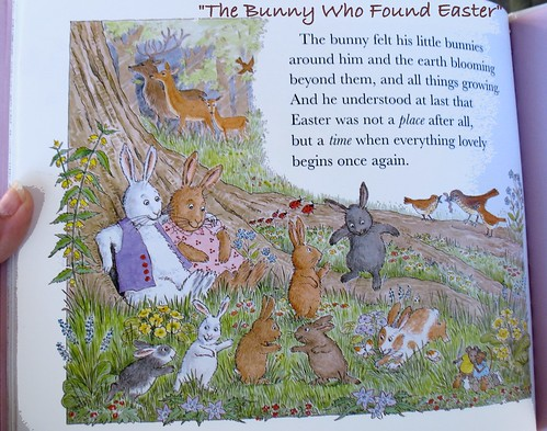 The Bunny Who Found Easter | by M.P.N.texan
