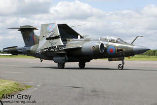XW544 BLACKBURN BUCCANEER S2B B3-05-71 - 25052014 - Bruntingthorpe - Alan Gray - IMG_9354 | by aeroreg