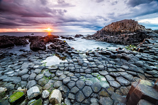 Giant's Causeway | by kloppster