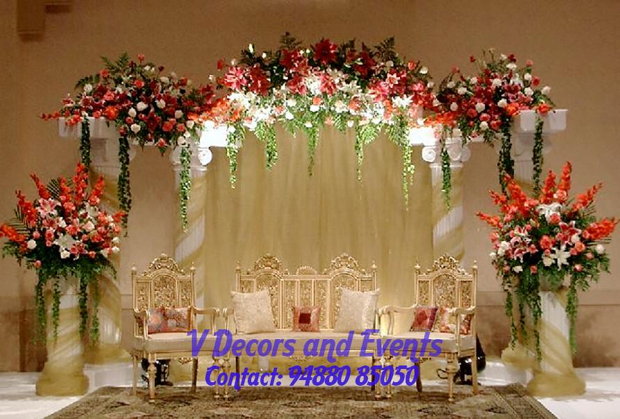 Marriage Decorations Wedding Decorations Birthday Decorati Flickr