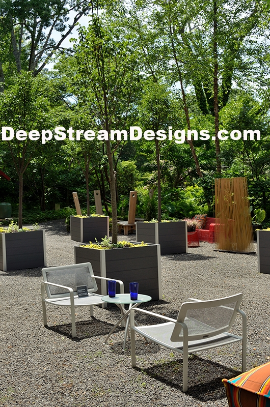 Garden Planters | By DeepStream Designs Garden Planters | By DeepStream  Designs