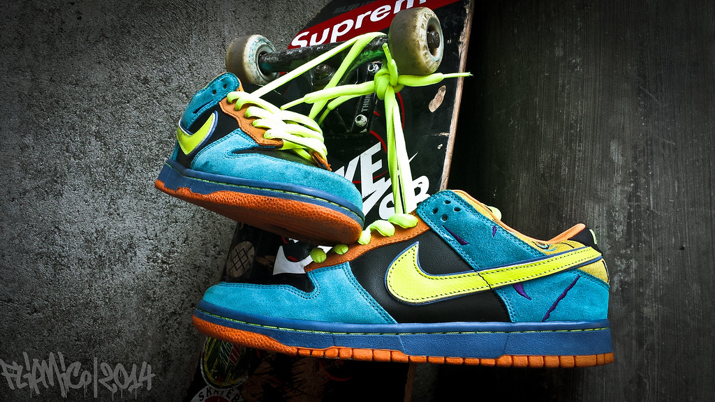 ... 49051 b9fdf by flipmico Skate or Die! by flipmico coupon code  cfb9d  482c9 Nike Dunk Low SB ... c65505fe0e7f