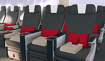 Iberia Turista Premium (Iberia)