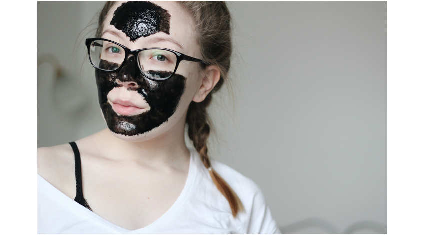 blackhead peel of face mask2