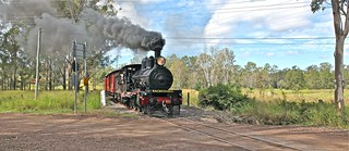 how to get locomotive license queensland
