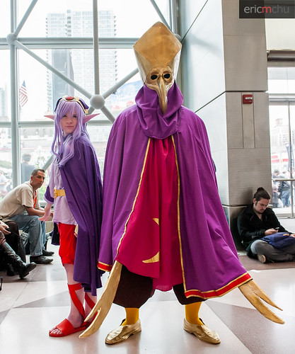 NYCC2013_030 | by Anime Diet