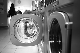 My beautiful Launderette #5 | by Paolo Pizzimenti
