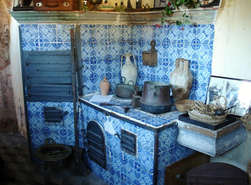 Sicilia - Caccamo - Una antica Cucina - | Pascal GUERCIO | Flickr