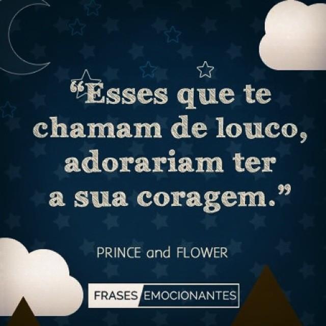 Frase Maravilhosa Do Meu Tumblr Favorito Ameei Prince Flickr