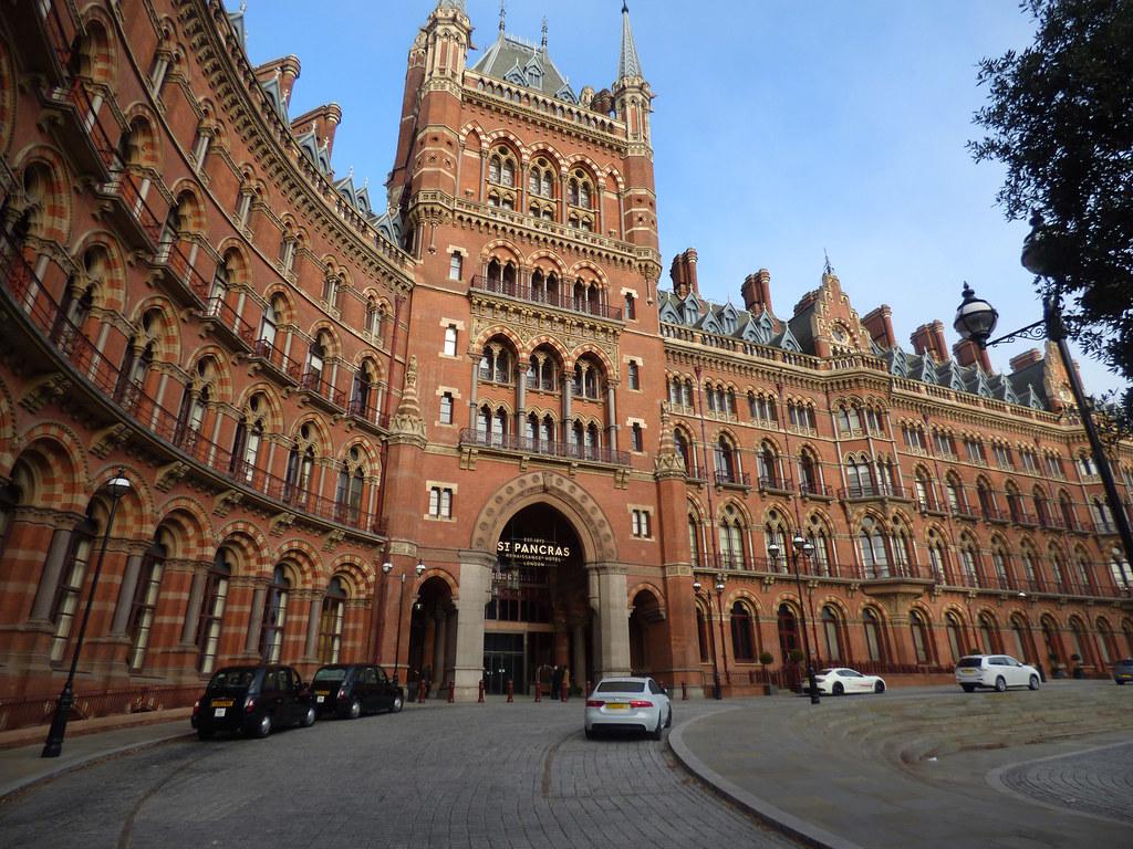 Hotel Londres  Etoiles