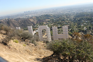 142/365/1968 (October 31, 2013) - Hike to the Hollywood Sign & Mt. Lee (Los Angeles, California) - October 31, 2013 | by cseeman