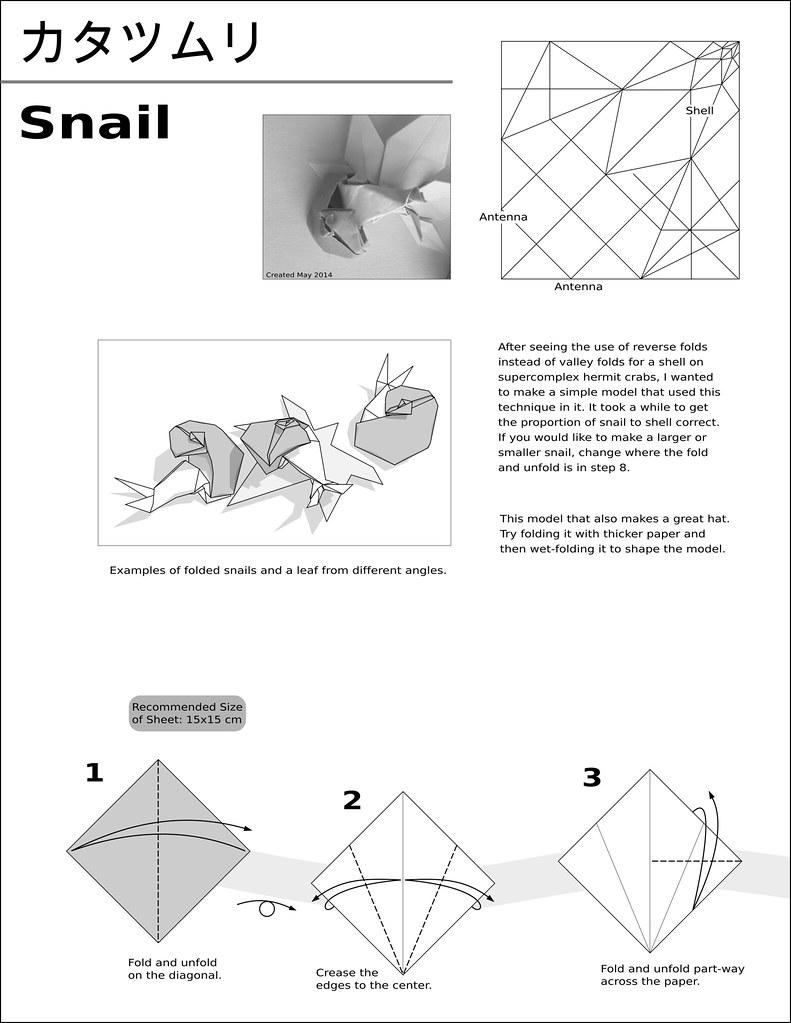 Origami Diagrams | 1024x791