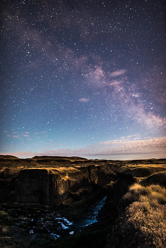 At Palouse | by Suraj Balchand
