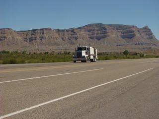 07 Onderweg naar Moab