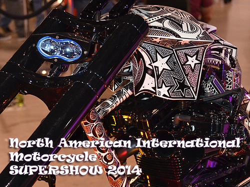 North-American-International-Motorcycle-SUPERSHOW-2014 | by MNTravelog
