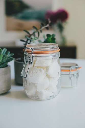Dishwasher Detergent | by Vanilla and lace