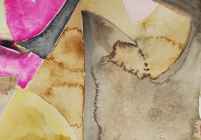 « Color Torrentes » de José Domingo Peñafiel. Patricia Ready Galería.