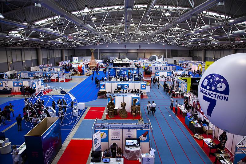 Acea a Maker Faire 2016