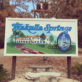 Wakulla Springs | by laurensweb