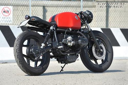 10 bmw thumb 4 moto di ferro bmw lara 73 goodhal for Garage bmw chambery 73