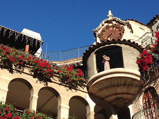 The Mission Inn, Riverside | by kevin dooley