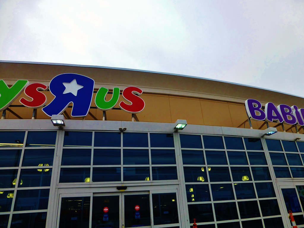Toys R Us Babies R Us Parma 2 8515 Day Drive In Parma Flickr