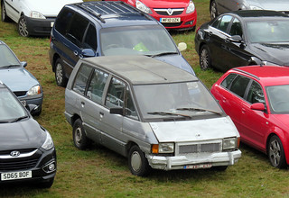 Renault Espace Phase 1 | by Spottedlaurel