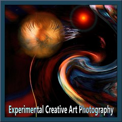 Experimental Creative Art Photography
