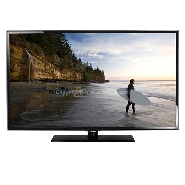 95dcb92646d064 ... Samsung 6 Series Smart 3D Slim Full HD LED TV 40 UA40ES6200R ( Front  View )