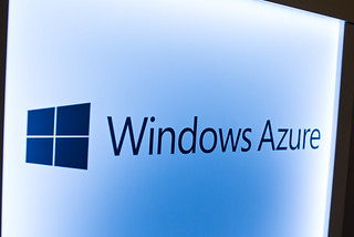 Windows Azure | by rainerstropek@yahoo.com