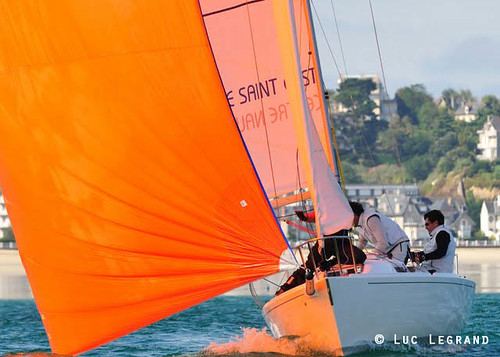 Americastcup saintcastleguildo gr ce au nouveau port de pl flickr - Office tourisme saint cast ...