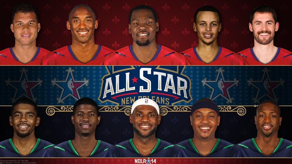 all star 2014