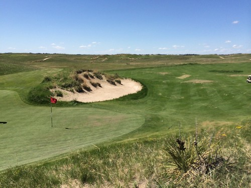 The Prairie Club - Dunes Course #6