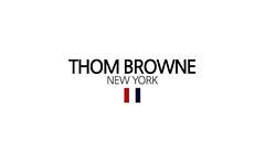 LUNETTES THOM BROWNE TBS111 01 GLD LUNETTES DE SOLEIL NOUVELLE ... a44fdcf15859