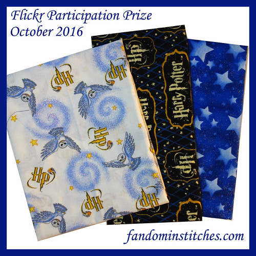 fandominstitches.com October 2016 Flickr Participation Prize