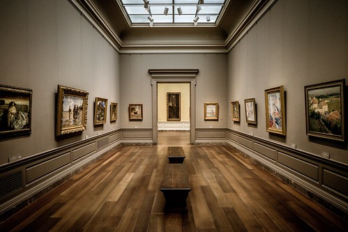 National Gallery of Art | by soomness