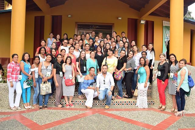 Congreso Salud Publica