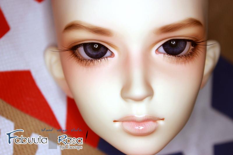 Migidoll Miho Ii Fabuularasa Lower Eyelash Extensions Flickr
